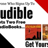 Try out my New Audio Book!!!